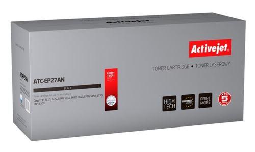 ActiveJet toner CANON EP27 MF5630/5650 - 2500 str.     AT-EP27AN