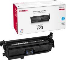 Canon toner CRG-723M magenta (CRG723M) 2642B002