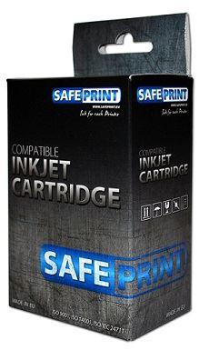 SAFEPRINT inkoust Canon CLI-8BK | Black | 14ml, 2701001038