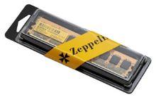 EVOLVEO Zeppelin DDR II 2GB 800MHz, box, CL6 (doživotní záruka), 2G/800/P EG
