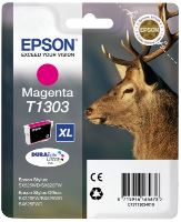 EPSON cartridge T1303 magenta (jelen), C13T13034010