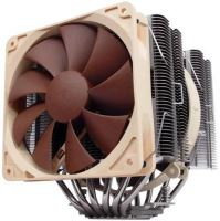 Noctua NH-D14, Intel, LGA1150/1151/1155/1156,  LGA2066, LGA2011-0/2011-3 Square ILM, & AMD AM2, AM2+, AM3, AM3+, AM4 NH-D14