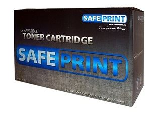 SAFEPRINT toner Brother TN-2000 | Black | 2500str, 6104006005