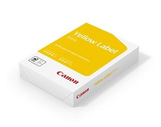 Canon Océ Standard (Yellow Label) A4,80g - 1 x 500listů, CAN480SL