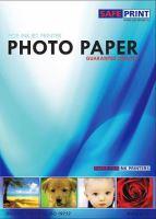 Fotopapír SAFEPRINT pro ink tiskárny MATNÝ , 190 g, A4, 20 sheets 2030061005