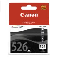 Canon cartridge CLI-526Bk Black (CLI526BK) 4540B001