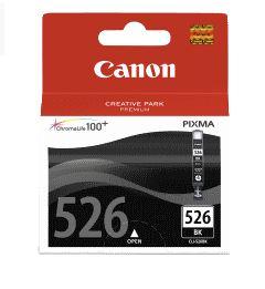 Canon cartridge CLI-526Bk Black (CLI526BK), 4540B001
