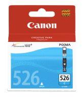 Canon cartridge CLI-526C Cyan (CLI526C), 4541B001