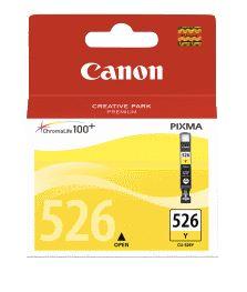Canon cartridge CLI-526Y Yellow (CLI526Y)