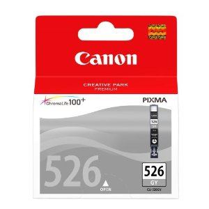Canon cartridge CLI-526GY Grey (CLI526GY), 4544B001