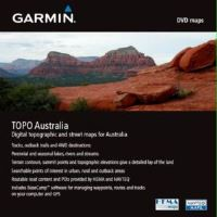 TOPO Australia DVD 010-11268-00