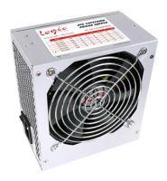 Modecom zdroj LOGIC 400W, ATX 2.2, OV protect, 1xSATA, 12cm FAN, pasivní PFC, silent , ZAS-LOGI-LC-400-ATX-PFC