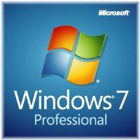 OEM GGK Win Pro 7 SP1 32-bit/x64 CZ (legalizace) DVD, 6PC-00018