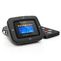 ENERGY CAR MP3 1100 DARK IRON, MP3 do auta - FM vysílač, dálk. ovl.,SD(HC), USB,3,5mm jack , 381456