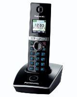 Panasonic KX-TG8051FXB, bezdrát. telefon, KX-TG8051FXB