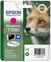 EPSON cartridge T1283 magenta (liška) C13T12834012