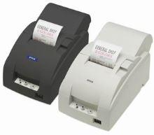 EPSON TM-U220B-057 - černá/USB/řezačka/zdroj, C31C514057A0