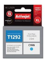 ActiveJet ink cartr. Eps T1292 Cyan SX525/BX320/BX625 100% NEW     AE-1292, EXPACJAEP0204