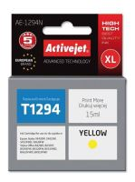 ActiveJet ink cartr. Eps T1294 Yellow SX525/BX320/BX625 100% NEW     AE-1294