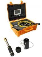 "CEL-TEC PipeCam 30 Profi - inspekční kamera, SD/SDHC, LCD 7"", kabel 30m"