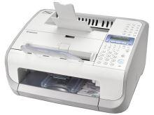 Canon i-SENSYS Fax L170 - fax/copy/print/ADF + sluchátko, 5258B014
