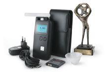 ALKOHIT X100 elektrochemický profesionální alkohol tester, AlkohitX100