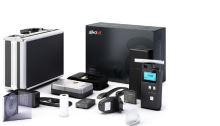 ALKOHIT X100 elektrochemický profesionální alkohol tester s tiskárnou AlkohitX100tisk