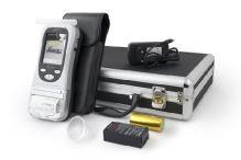 ALKOHIT X600 elektrochemický profesionální alkohol tester s tiskárnou, Alkohit X600tisk