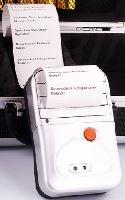 Bezdrátová tiskárna Alkohit D100 Alkohit D100