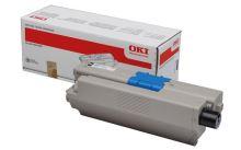 OKI Černý toner do C301/C321/MC332/MC342/MC342w (2 200 stránek) 44973536