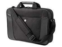 "HP 15,6"" Brašna Essential Topload Case černá, H2W17AA#AC3"