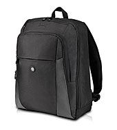 "HP 15,6"" Batoh Essential Backpack černá, H1D24AA"