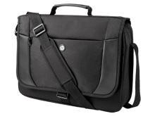 "HP 17,3"" Brašna Essential Messenger Case černá, H1D25AA"