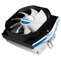 Arctic Cooling Alpine 64 PLUS (AMD FM2+, FM2, FM1, AM4, AM3+, AM3, AM2+, AM2, Socket 939), UCACO-AP60301-BUA01