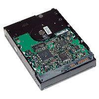 HP 2TB SATA 6Gb/s 7200 Hard Drive, QB576AA