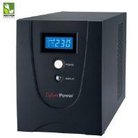CyberPower GreenPower Value LCD UPS 2200VA/1320W
