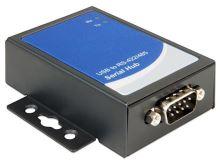 Delock adaptér USB 2.0 na 1x sériové rozhranní RS-422/485