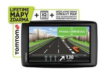 TOMTOM START 20 Europe LIFETIME mapy, 1EN4.002.19