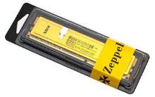 EVOLVEO DDR III 8GB 1333MHz EVOLVEO Zeppelin GOLD (s chladičem,box), CL9 (doživotní záruka) 8G/1333/XK EG