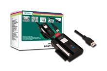 Digitus USB 3.0 na SATA II kabelový adaptér, DA-70300-1