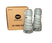 Minolta-Tonerkit 102B pro EP 1052/1083/2010 (2x240g)