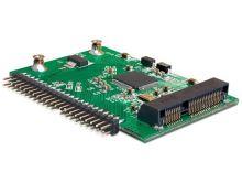 Delock adaptér mSATA SSD > IDE 44 pin, 62434