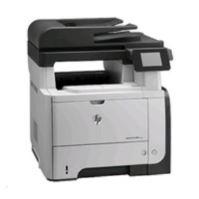 HP LaserJet Pro 500 MFP M521dn (40str/min, A4, USB/Ethernet, PRINT/SCAN/COPY/FAX, duplex,DADF), A8P79A