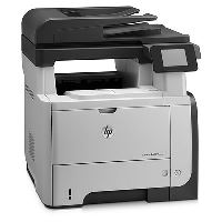 HP LaserJet Pro 500 MFP M521dw (40str/min, A4, USB/Ethernet/ Wi-Fi, PRINT/SCAN/COPY/FAX, duplex,DADF), A8P80A