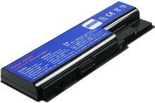 2-Power baterie pro ACER AS52/53/55/57/59/65/69/72/75/77/87/EX72/76/TM72/73/75/77, CBI2057B