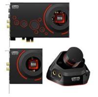 Creative Sound Blaster ZXR PCI-Express zvuková karta 5.1