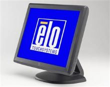 "ELO 1515L, 15"" dotykové LCD, AT, USB/RS232, dark gray, E344320"