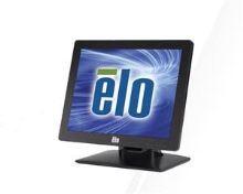 "Dotykové zařízení ELO 1517L, 15"" dotykový monitor, USB&RS232, AccuTouch, bezrámečkový, black, E144246"