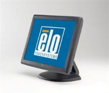 "ELO 1715L, 17"" dotykové LCD, IT, USB/RS232, dark gray, E719160"