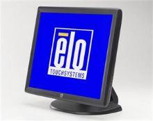 "ELO 1915L, 19"" dotykové LCD, IT, USB/RS232, dark gray, E266835"